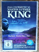 Das Chormusical Martin Luther King